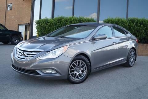 2013 Hyundai Sonata for sale at Next Ride Motors in Nashville TN