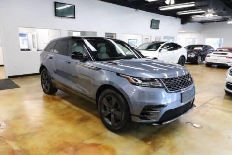 2019 Land Rover Range Rover Velar for sale at RPT SALES & LEASING in Orlando FL