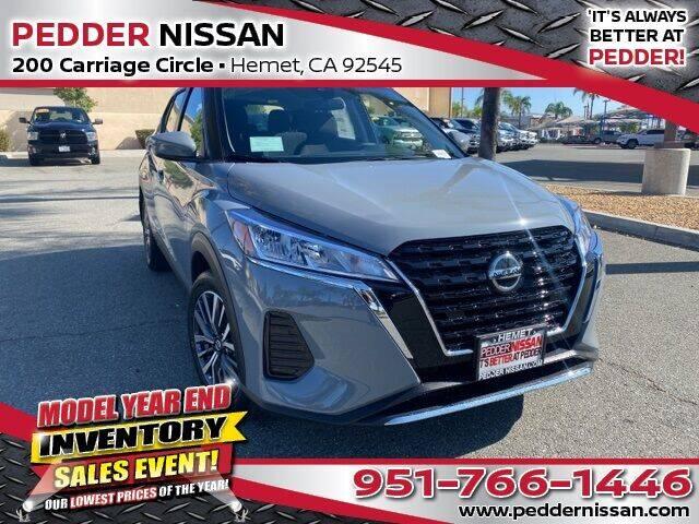 2021 Nissan Kicks for sale in Hemet, CA