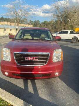 2007 GMC Yukon for sale at D & D Auto Sales in Valdosta GA
