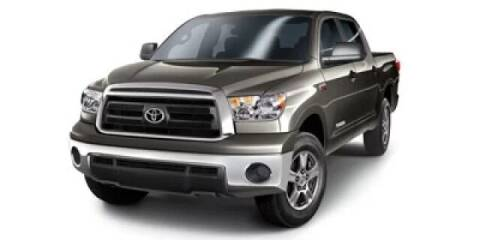 2012 Toyota Tundra for sale at Crown Automotive of Lawrence Kansas in Lawrence KS