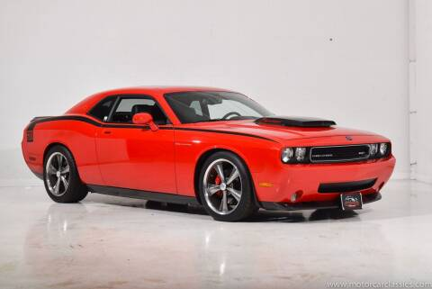 2010 Dodge Challenger for sale at Motorcar Classics in Farmingdale NY
