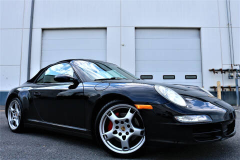 2007 Porsche 911 for sale at Chantilly Auto Sales in Chantilly VA