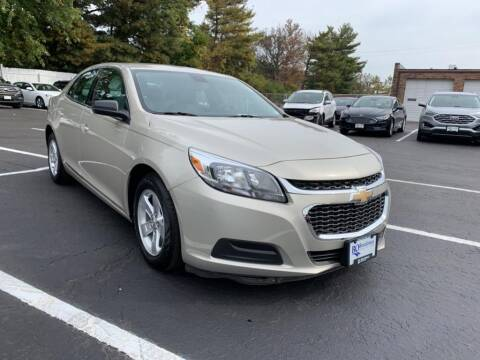 2014 Chevrolet Malibu for sale at Ford Trucks in Ellisville MO