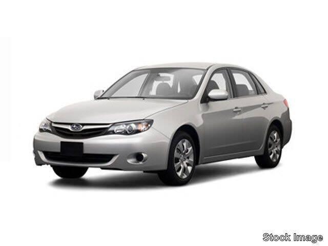 2010 Subaru Impreza for sale in Piney Flats, TN