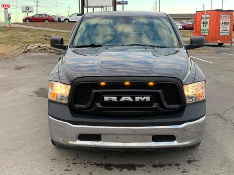 2016 RAM Ram Pickup 1500 for sale at Driv Inc in Madison TN
