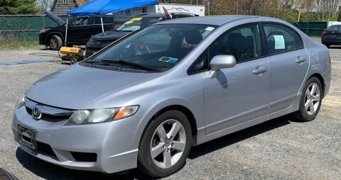 2010 Honda Civic for sale at Cars 2 Love in Delran NJ