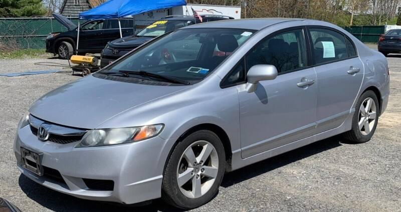 2010 Honda Civic for sale at Cars 2 Love in Delran NJ