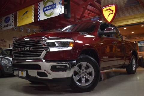 2020 RAM Ram Pickup 1500 for sale at Chicago Cars US in Summit IL