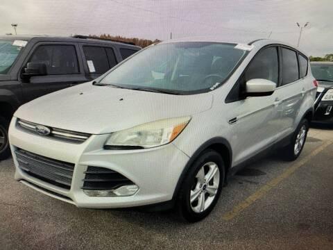 2015 Ford Escape for sale at FLORIDA CAR TRADE LLC in Davie FL