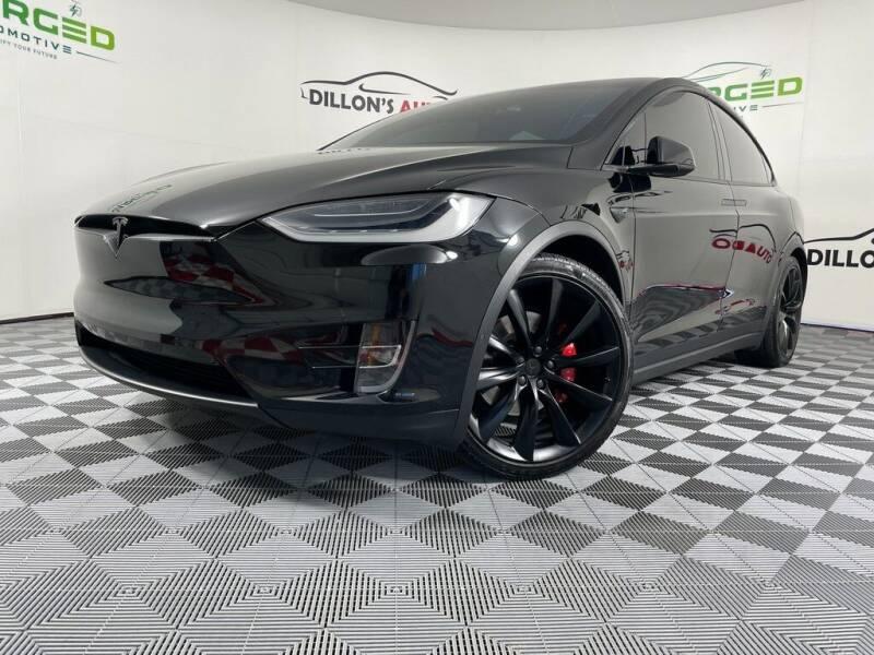 2019 Tesla Model X for sale in Lincoln, NE