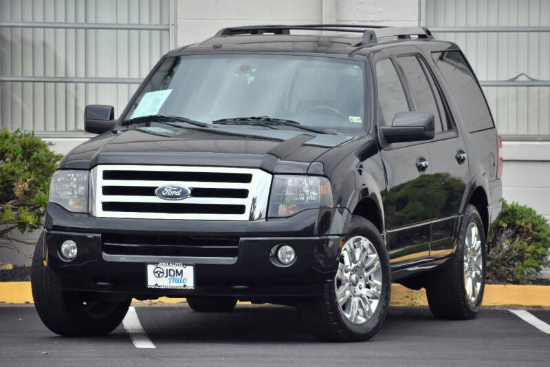 2011 Ford Expedition for sale in Fredericksburg, VA