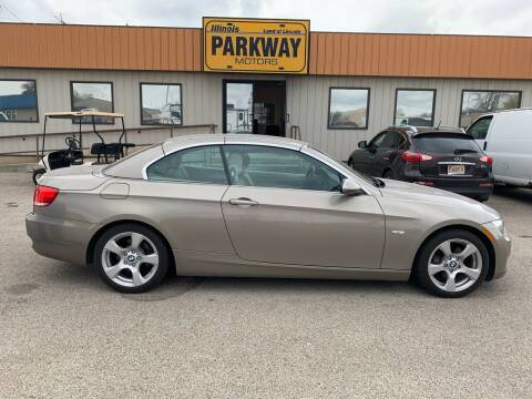 2008 BMW 3 Series for sale at Parkway Motors in Springfield IL