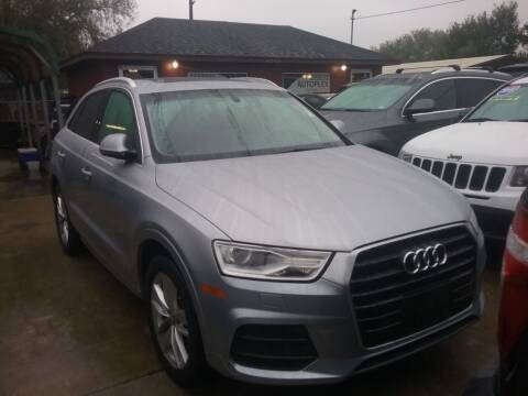 2016 Audi Q3 for sale at Express AutoPlex in Brownsville TX