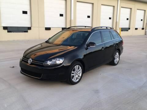 2011 Volkswagen Jetta for sale at EUROPEAN AUTO ALLIANCE LLC in Coral Springs FL