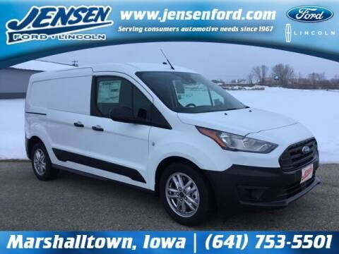 2021 Ford Transit Connect Cargo for sale at JENSEN FORD LINCOLN MERCURY in Marshalltown IA