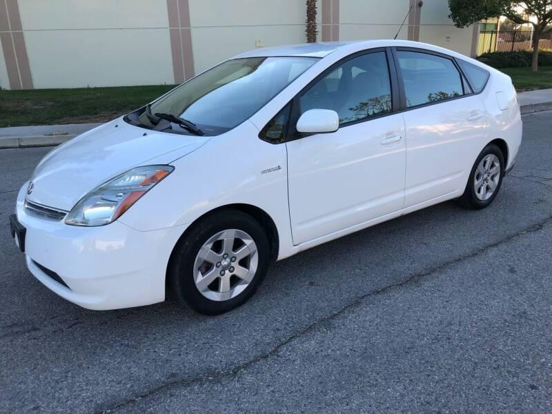 2007 Toyota Prius for sale at C & C Auto Sales in Colton CA