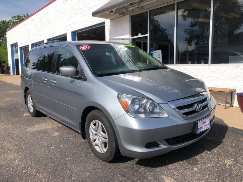 2007 Honda Odyssey for sale at Budget Auto in Appleton WI