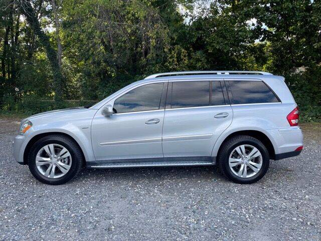 2010 Mercedes-Benz GL-Class for sale at Mater's Motors in Stanley NC