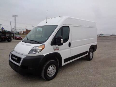 2019 RAM ProMaster Cargo for sale at SLD Enterprises LLC in Sauget IL