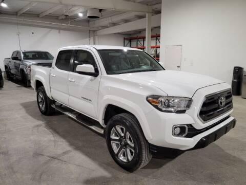 2017 Toyota Tacoma for sale at A & J Enterprises in Dallas TX