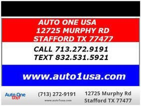 2017 Hyundai Sonata for sale at Auto One USA in Stafford TX