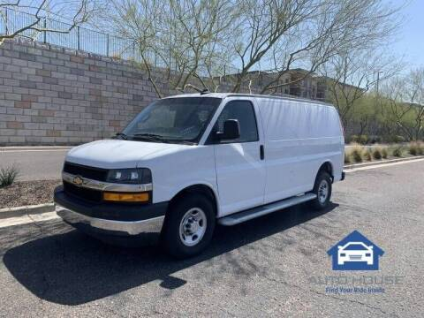 2019 Chevrolet Express Cargo for sale at MyAutoJack.com @ Auto House in Tempe AZ