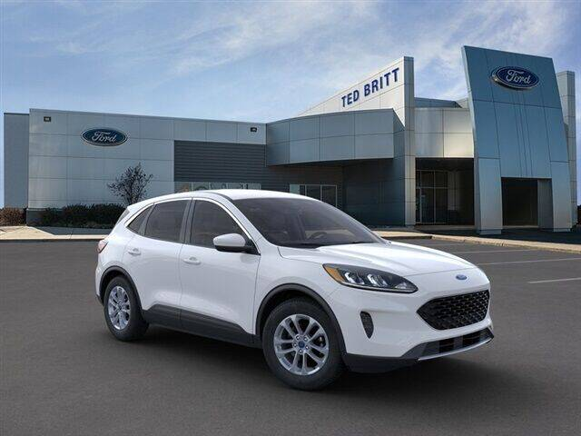 2021 Ford Escape for sale in Chantilly, VA