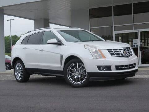 2014 Cadillac SRX for sale at HAYES CHEVROLET Buick GMC Cadillac Inc in Alto GA