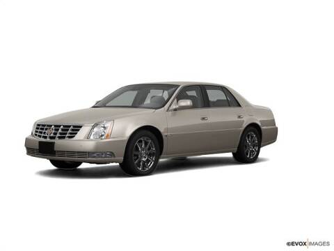 2008 Cadillac DTS for sale at Jo-Dan Motors in Plains PA