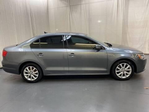 2012 Volkswagen Jetta for sale at Bill Gatton Used Cars - BILL GATTON ACURA MAZDA in Johnson City TN