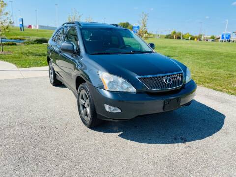 2005 Lexus RX 330 for sale at Airport Motors in Saint Francis WI