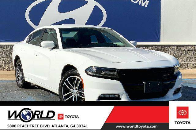 2019 Dodge Charger for sale at CU Carfinders in Norcross GA