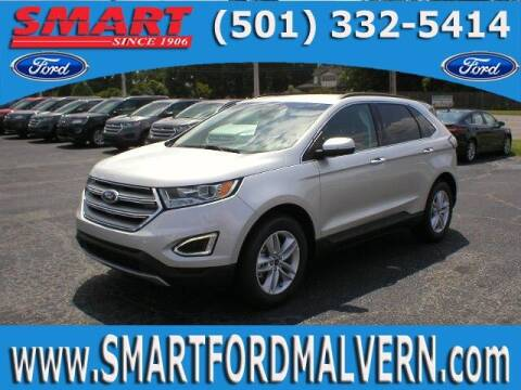 2017 Ford Edge for sale at Smart Auto Sales of Benton in Benton AR