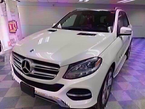 2018 Mercedes-Benz GLE for sale at Mirak Hyundai in Arlington MA