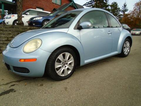 2009 Volkswagen New Beetle for sale at Carsmart in Seattle WA