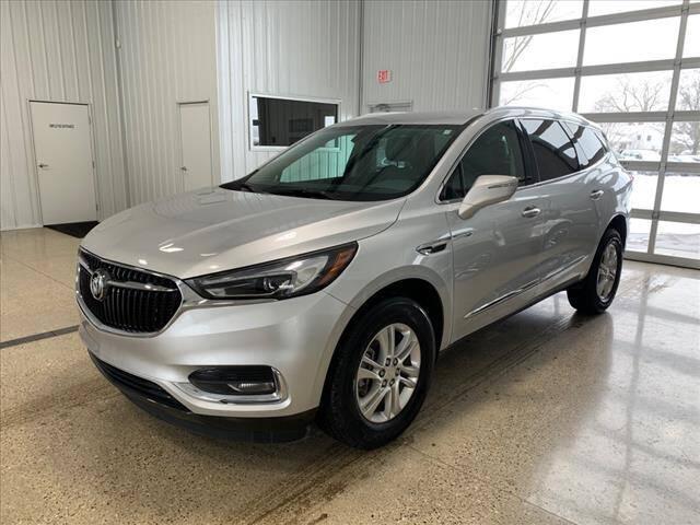 2020 Buick Enclave for sale at PRINCE MOTORS in Hudsonville MI