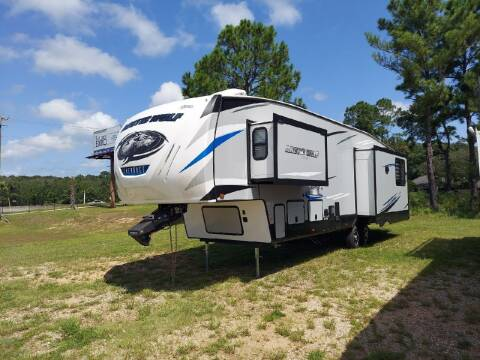 2020 Forest River CHEROKEE for sale at 90 West Auto & Marine Inc in Mobile AL