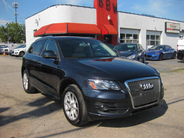 2012 Audi Q5 for sale at Best Buy Wheels in Virginia Beach VA