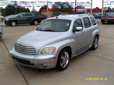 2009 Chevrolet HHR for sale at Fred Elias Auto Sales in Center Line MI