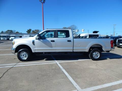 2018 Ford F-250 Super Duty for sale at Vail Automotive in Norfolk VA