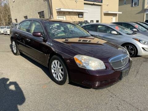 2008 Buick Lucerne for sale at Dennis Public Garage in Newark NJ