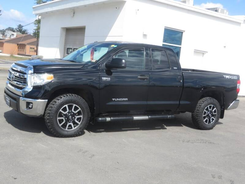 2014 Toyota Tundra for sale at Price Auto Sales 2 in Concord NH