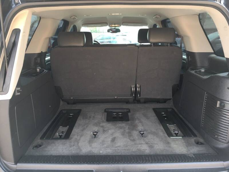 2009 Chevrolet Tahoe 4x2 LT 4dr SUV w/1LT - Pacoima CA