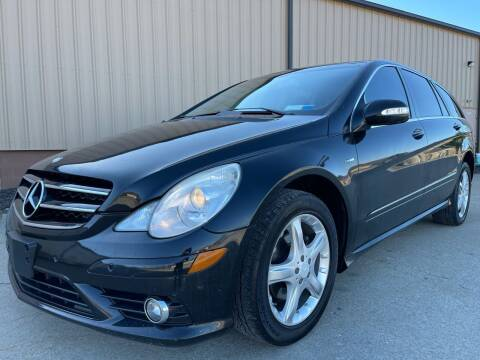 2009 Mercedes-Benz R-Class for sale at Prime Auto Sales in Uniontown OH