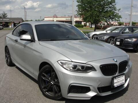 2017 BMW 2 Series for sale at Perfect Auto in Manassas VA