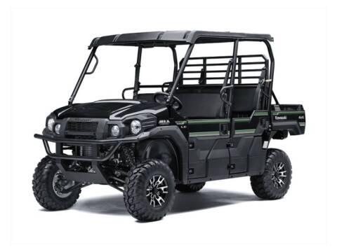 2021 Kawasaki Mule Pro-FXT™ EPS LE