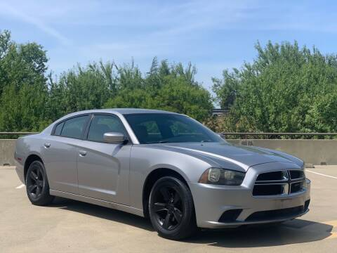 2011 Dodge Charger for sale at AutoAffari LLC in Sacramento CA