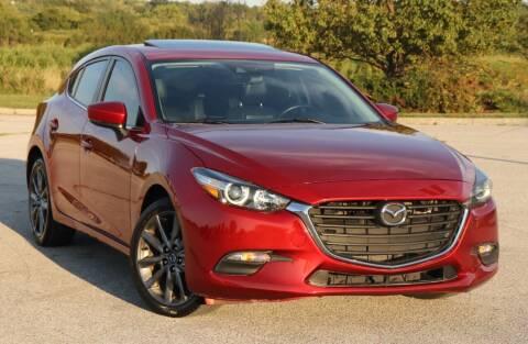 2018 Mazda MAZDA3 for sale at Big O Auto LLC in Omaha NE