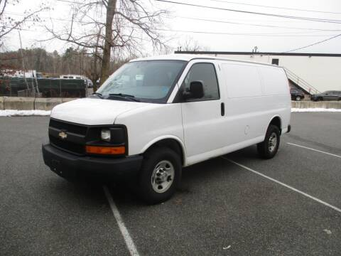 2013 Chevrolet Express Cargo for sale at Route 16 Auto Brokers in Woburn MA